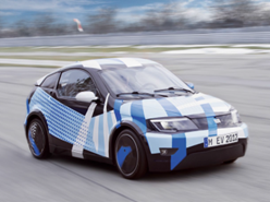 Visio.M is the winner of the 2014 Electric Vehicle Competition in Germany!