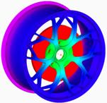 FEA - Heat Transfer Analyses