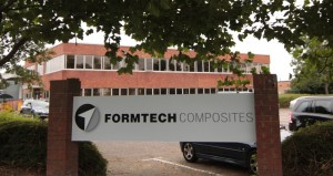 Formtech Composites Head Office