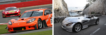 automotive & motorsport