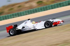 SAF1 converted to FV10 for Cars International